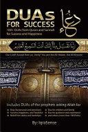 DUAs for Success Book PDF