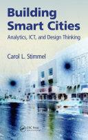 Building Smart Cities