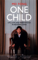 Cover of One Child