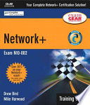 Network+ Training Guide