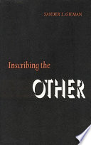 Inscribing the Other