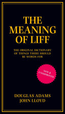 Pdf The Meaning of Liff