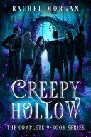 The Complete Creepy Hollow Series Pdf/ePub eBook