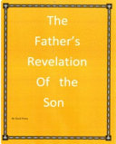 Pdf Father's Revelation of the Son