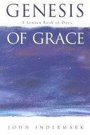 Genesis of Grace