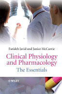 Clinical Physiology and Pharmacology