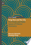 Feng Shui and the City