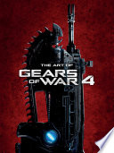 Art of Gears of War 4