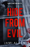 Hide From Evil: Dead Wrong Book 2 (A suspenseful serial killer thriller) ebook