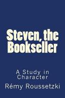 Steven The Bookseller