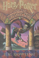 link to Harry Potter and the Sorcerer's Stone in the TCC library catalog