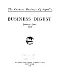 The Current Business Cyclopedia