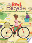 Red Bicycle  The Book