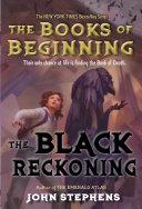 The Black Reckoning Pdf/ePub eBook