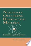 Naturally Occurring Radioactive Materials Book