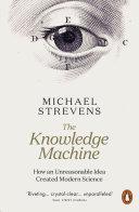 The Knowledge Machine Book