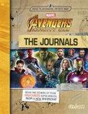 Avengers Infinity War - The Journals