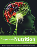 Perspectives in Nutrition  A Functional Approach