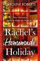 Rachel s Homemade Holiday  Pudding Pantry  Book 2
