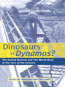 Dinosaurs or Dynamos Book