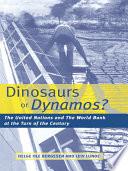 Dinosaurs Or Dynamos Book PDF