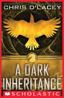 UFiles #1: A Dark Inheritance Pdf