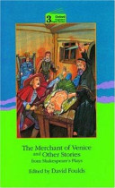 The Merchant of Venice and Other Stories from Shakespeare's Plays