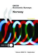 Oecd Economic Surveys Norway 2002