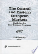 The Central and Eastern European Markets
