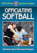 Officiating Softball