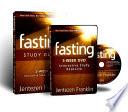 Fasting Study Guide Book PDF