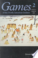 Games of the North American Indians: Games of skill