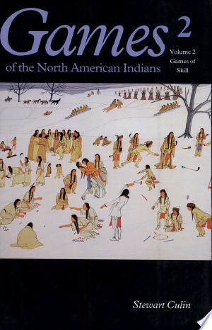 Games+of+the+North+American+Indians%3A+Games+of+skill
