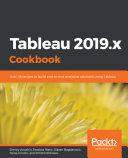 Tableau 2019 x Cookbook