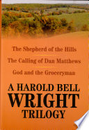 Download A Harold Bell Wright Trilogy Book