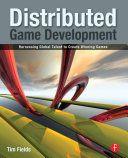 Distributed Game Development