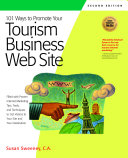 101 Ways to Promote Your Tourism Business Web Site