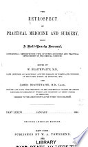 The Retrospect Of Practical Medicine And Surgery Book PDF