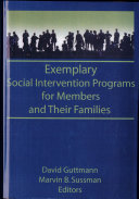 Exemplary Social Intervention Programs for Members and Their Families