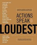 Actions Speak Loudest
