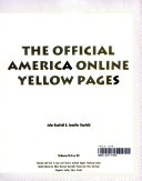 The america online yellow Pages
