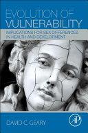 Evolution of Vulnerability Book