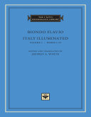 Italy Illuminated  Volume 2