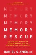 Memory Rescue Pdf/ePub eBook