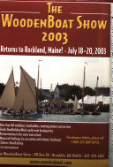 The Woodenboat