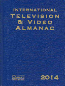 International Television Video Almanac 2014