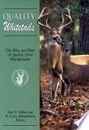 Quality Whitetails