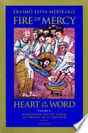 Fire of Mercy, Heart of the Word, Vol 1