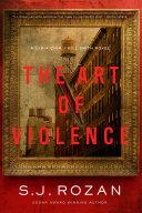 The Art of Violence [Pdf/ePub] eBook