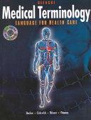 Glencoe Medical Terminology Book
